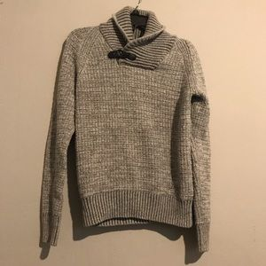 H&M High Neck Sweater